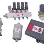 CNG gas kit