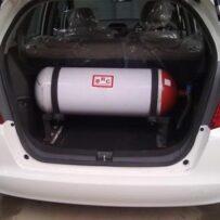 LPG system for Carburetor cars